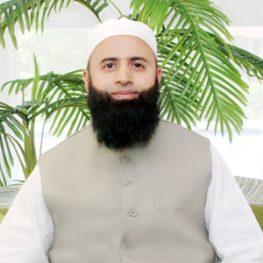 Dr Faisal