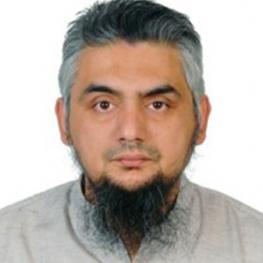 Dr Furqan Ahmad (Consultant Radiologist)